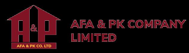 AFA&PK COMPANY LIMITED